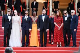 Cannes 2019: the best pictures of the festival's red carpet