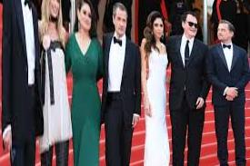 """""""Once upon a time"""" ... in Cannes 