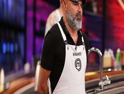 World success MasterChef awarded at Cannes