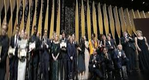 Awards at the 72nd Cannes Film Festival