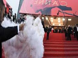 Cannes is full