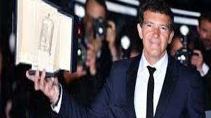 Antonio Banderas 'Cannes' award was necessary?
