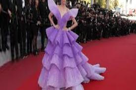 Cannes, the red carpet is rock with Elton John - Photo - ANSA.it