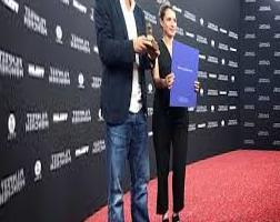 Portuguese co-production wins prize at Cannes