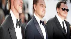 The Portuguese moment of Tarantino and DiCaprio in Cannes