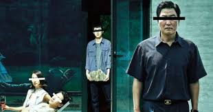 'Parasite', Korean film winning the Palme d'Or in Cannes, is one of the premieres of the week