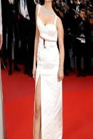 The most beautiful dresses to date at the Cannes Film Festival
