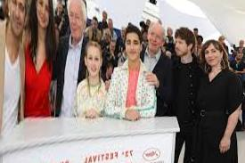 Cannes 2019: 'Young Ahmed' about a teenage Islamist. Perhaps meeting the West with Islam will bear fruit, however?