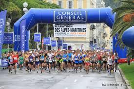 Marathon des Alpes Maritimes Nice Cannes 2019 - The results