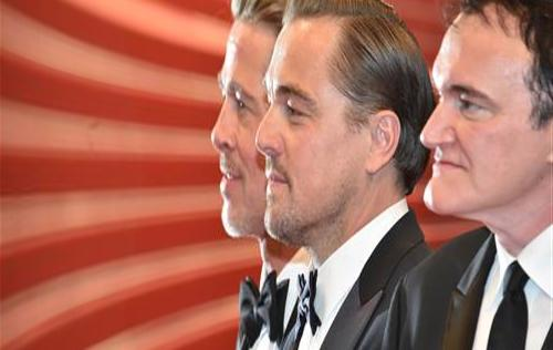 Cannes, Tarantino overwhelms the festival. With Brad Pitt and Leo DiCaprio the most beautiful Hollywood on the Croisette & nbsp; - & nbsp; Repubblica.it