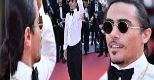 Nusret Gökçe wins an award at the 72nd Cannes Film Festival - Culture and Art Breaking News