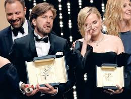 Awards ceremony in Cannes - A strong year of cinema