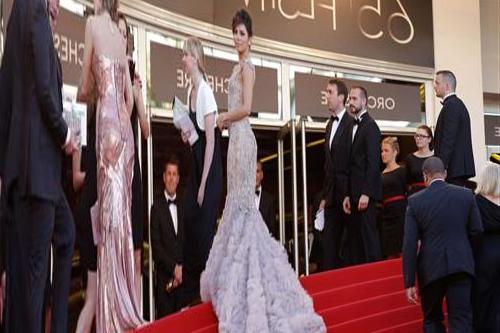 In Cannes the Brazilian cinema rises again & nbsp; - Francesco Boille - International