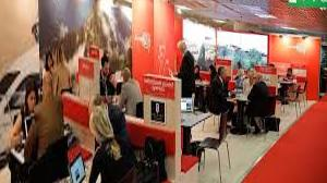 International Luxury Travel Market (ILTM) Cannes