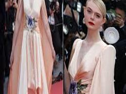 Eva Longoria Shines in the Most Beautiful Evening Dress at the Cannes Film Festival - World Star | Femina