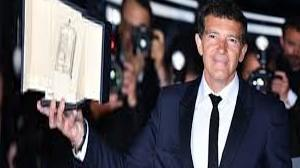 Antonio Banderas 'Cannes' award was necessary?