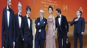 Cannes, the day of Alain Delon: The Golden Palm for career is not for me but for those who directed me & nbsp; - & nbsp; Repubblica.it
