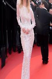 Cannes 2019: This is how the stars presented themselves on the red carpet