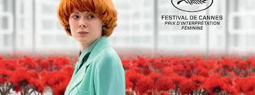 Little Joe: a science fiction film on genetic manipulation, Prize for female interpretation at Cannes