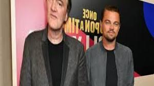 Yet Tarantino's new film is screened in Cannes | 24.hu
