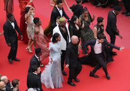 Monday's photos in Cannes - The Post