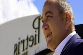 Mayor of Argos - Mycenae paid for prizes in Cannes - Nearly € 9,000 from public money