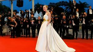 New times at the film festival: Cannes dispels criticism from the red carpet