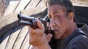 Cannes Festival 2019. There is also Sylvester Stallone with Rambo V - Last Blood