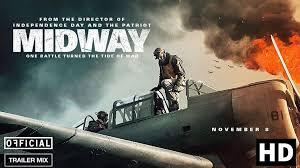 Midway: war according to Roland Emmerich