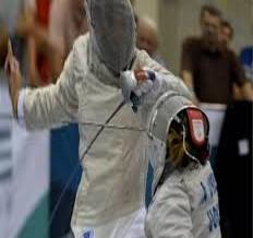 The Budapest Fencing World Championship Campaign won a prestigious award in Cannes