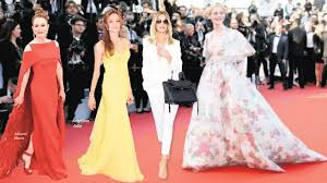 Notes from the 72th Cannes Film Festival