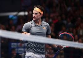 Tennis: Top seed Thiem outscores Berrett to reach the first final of Vienna