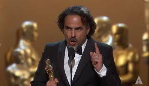 Inarritu, jury president in Cannes